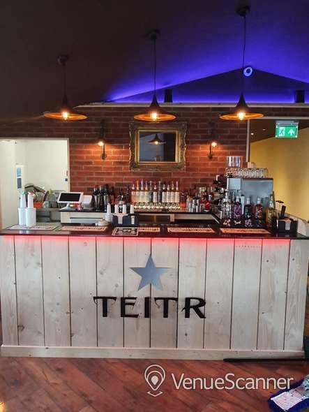 Hire TEITR - Barry , South Wales TEITR 2