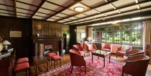 Yew Lodge Country House, The Oak Suite