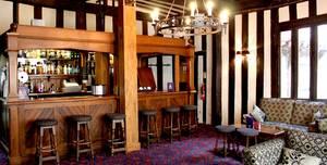 Brook Red Lion Hotel, Parliament Suite