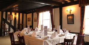 Brook Red Lion Hotel, Tudor