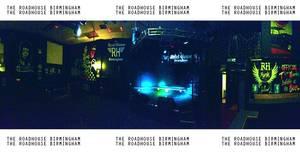 The Roadhouse Birmingham, Gig Room