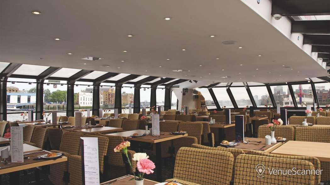 Hire City Cruises Millennium Time & London 1
