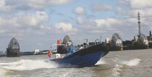 City Cruises, Thamesjet