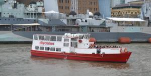 City Cruises, MV Rose & MV Eleanor Rose