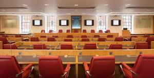 BMA House, Council Chamber