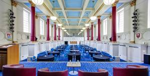BMA House, Great Hall