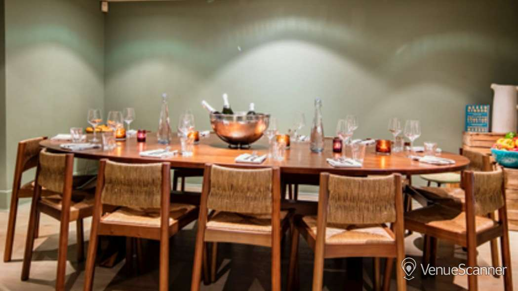 Hire Radici Private Dining Room
