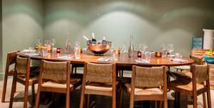 Radici, Private Dining Room