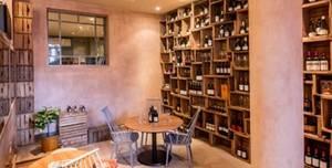 Radici, The Wine Room