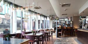 All Bar One Millennium Square, The Mezzanine
