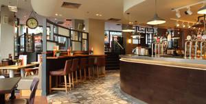 All Bar One Millennium Square, Full Venue