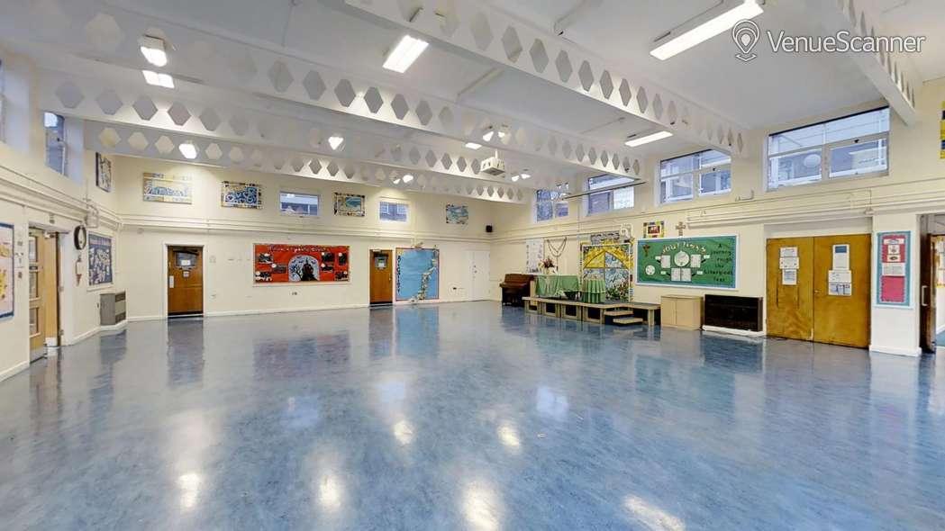 Hire St. Monica's School Main Hall