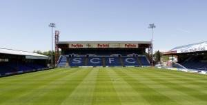 Cheshire Conference & Events at Edgeley Park, Suite 2