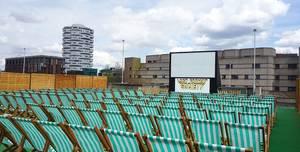 Lost Format Society, Screenings