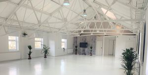 Agile Studios, The Original White Loft