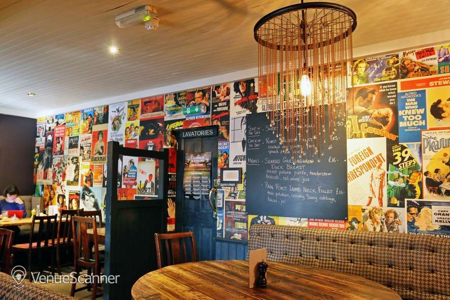 Hire The Hereford Arms 8