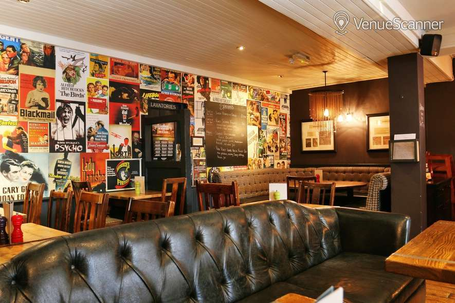 Hire The Hereford Arms 7