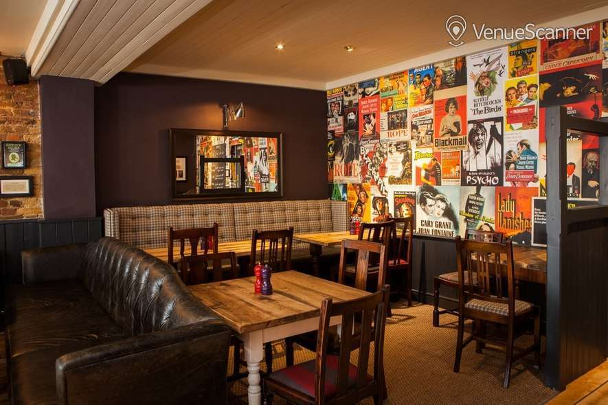 Hire The Hereford Arms 6