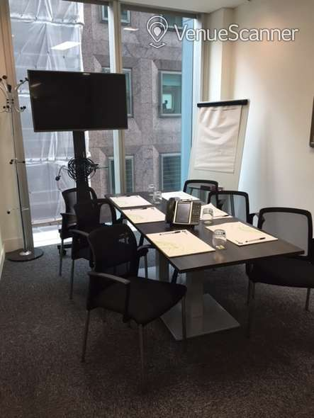 Hire I2 Office London Bevis Marks Brushfield (8) ...