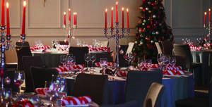 Kimpton Charlotte Square Hotel, Kimpton Bohemian Christmas