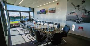 Emirates Old Trafford, Executive Boxes 1-9