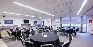 Emirates Old Trafford, The Brown Shipley Club Suite