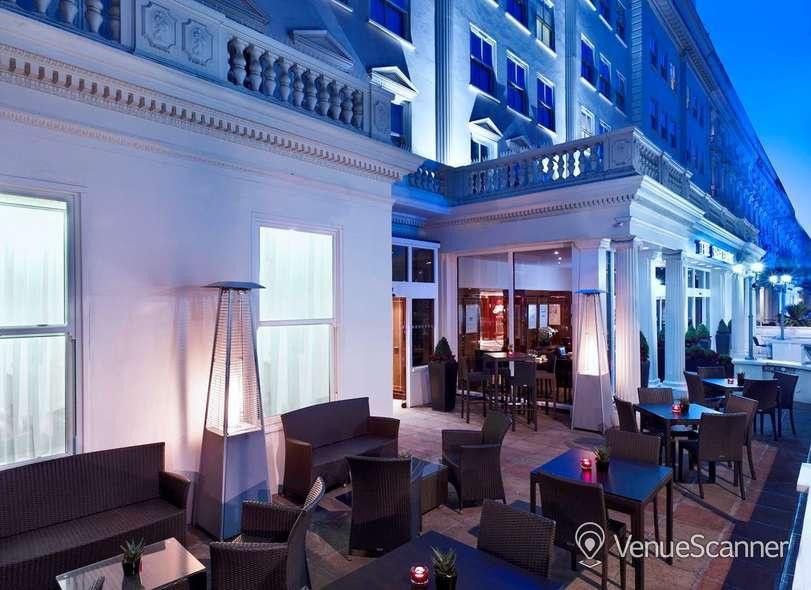 Hire Blakemore Hyde Park Hotel Drysdale 4