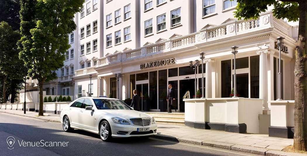 Hire Blakemore Hyde Park Hotel Drysdale 3