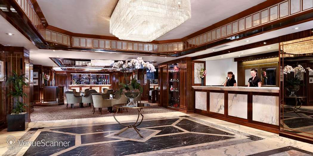 Hire Blakemore Hyde Park Hotel Drysdale 2
