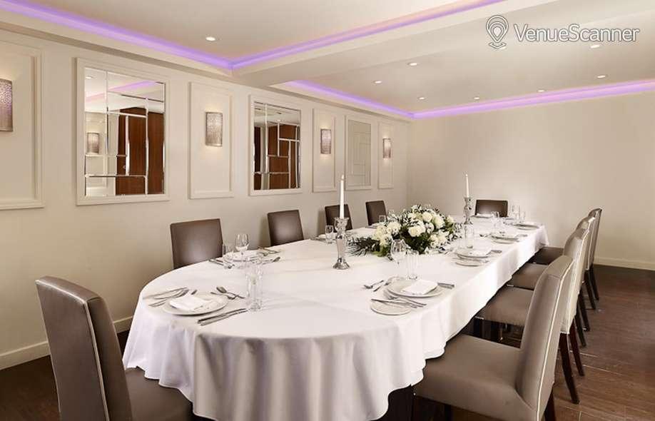 Hire Blakemore Hyde Park Hotel Drysdale 5