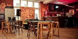 The Gallery Soho, Kitchen