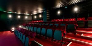 Shortwave Cinema, Whole Venue