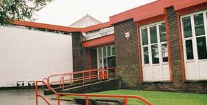 Drumchapel Library, Drumchapel Library