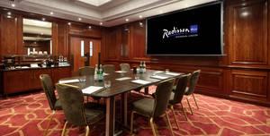Radisson Blu Edwardian Heathrow, Private Room 34