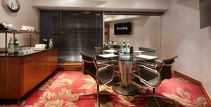 Radisson Blu Edwardian Heathrow, Private Room 36