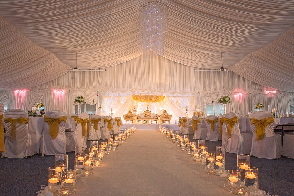 Hire British Muslim Heritage Centre | Banqueting Hall