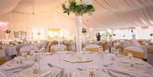 British Muslim Heritage Centre, Banqueting Hall