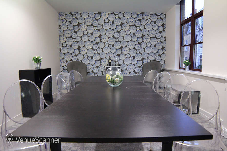 Hire Home Sweet Home Covent Garden Dining Room