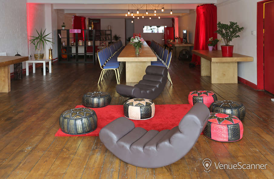 Hire 4th Floor Studios Exclusive Hire 8