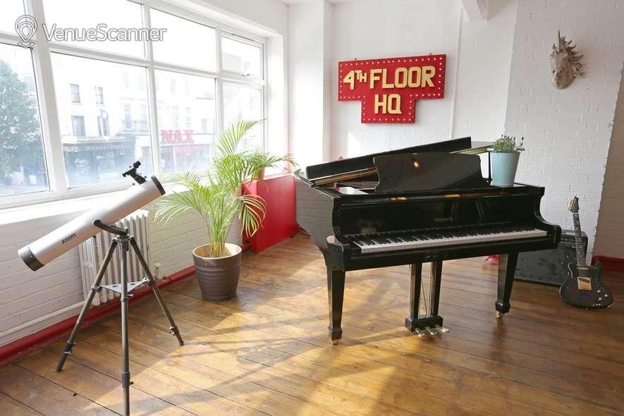 Hire 4th Floor Studios Exclusive Hire 14