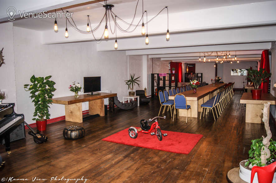 Hire 4th Floor Studios Exclusive Hire