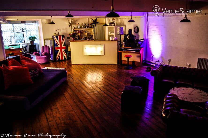Hire 4th Floor Studios Exclusive Hire 1