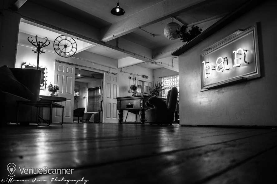 Hire 4th Floor Studios Exclusive Hire 4