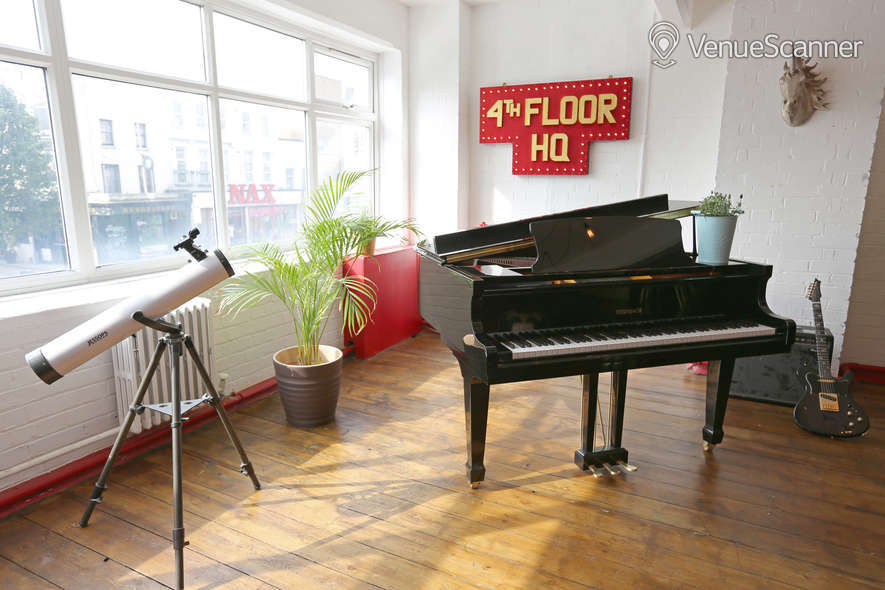 Hire 4th Floor Studios Exclusive Hire 7