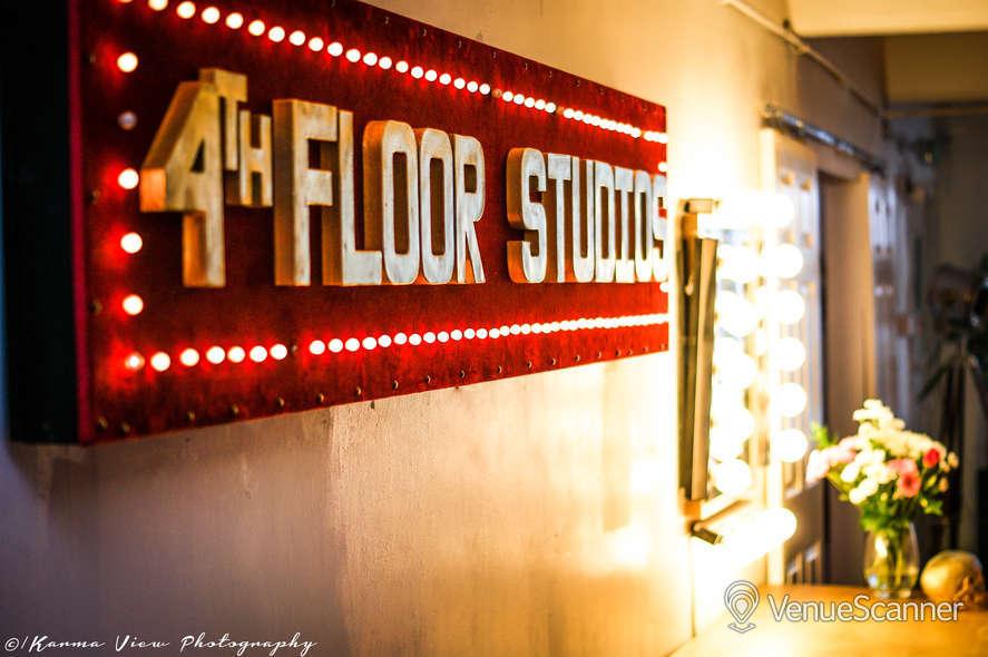 Hire 4th Floor Studios Exclusive Hire 9