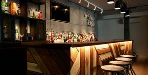 32 Parker Street - White Label Boardroom & Bar, The Bar