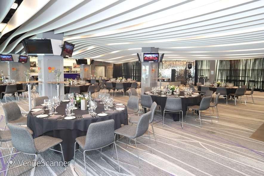 Hire American Express Community Stadium Heineken Lounge