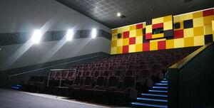 The Light Cinema, Walsall, Screen 4