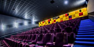 The Light Cinema, Walsall, Screen 2