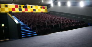 The Light Cinema, Walsall, Screen 1